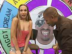 Cock competition is back with Jamie Elle