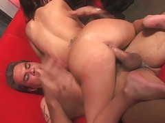 Cowgirl nice as fuck with Jenna Presley