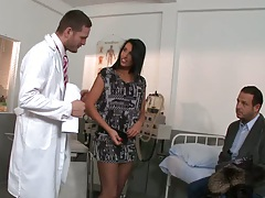 Doctor adventures with a milf attending