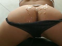 Shyla Stylez and her amaizing ass