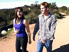 Total loser has a day to prove he can bang Danna